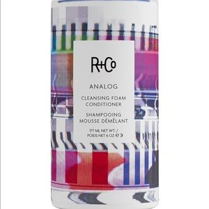R+CO Hair Products